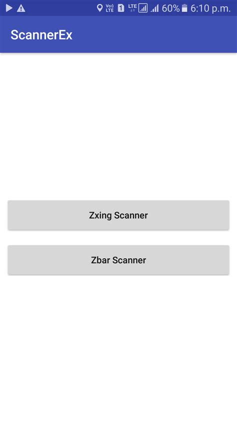 zxing tutorial android eclipse android development tutorials simple barcode and qr code