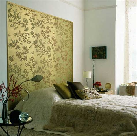 gold wallpaper bedroom ideas contemporary home decor with chinoiserie paint pattern