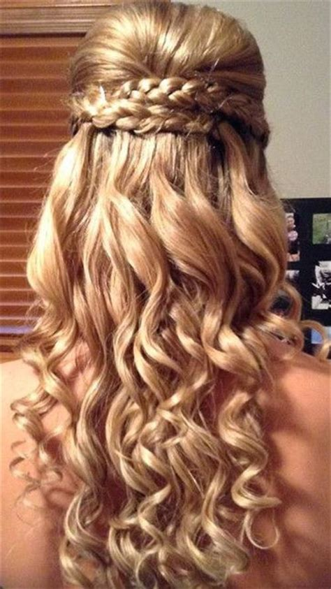 cute prom hairstyles for long hair 2015infohairstyles hairstyles for black teens with long hair short