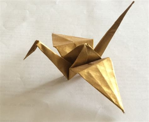 Origami Crane History - radical objects origami and the anti nuclear movement
