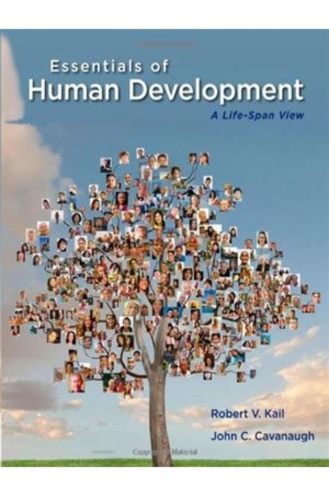 Human Development A Span View essentials of human development a span view 1st