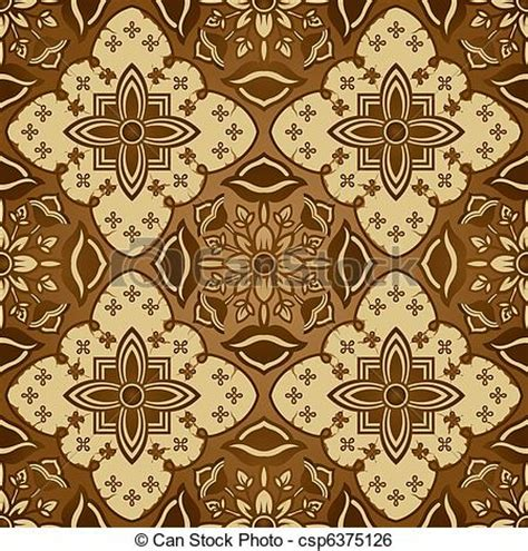 indonesian pattern free vector indonesian pattern clipart