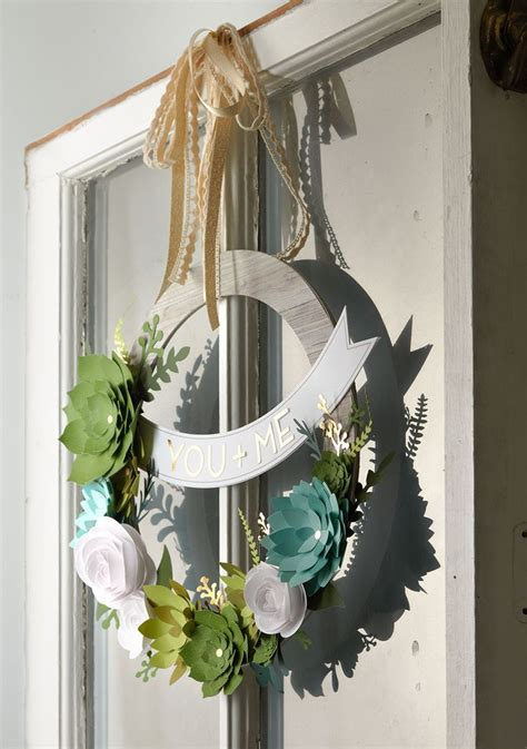 Wreaths In Windows Inspiration 84 Best Images About Ctmh Home D 233 Cor Inspiration On Pinterest Crafting Flowers And Paper