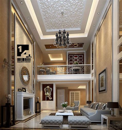 luxury home interior design modern chinese interior design