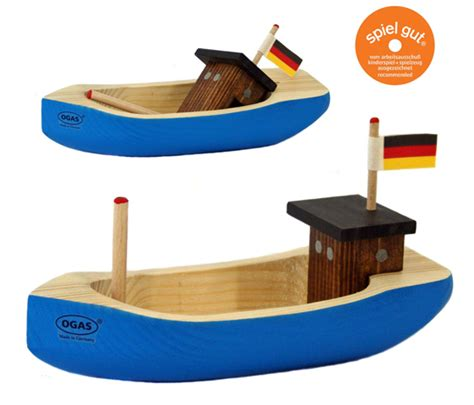 floating wooden boat toy floating wooden toy boats ogas 174 fabrik specialized in