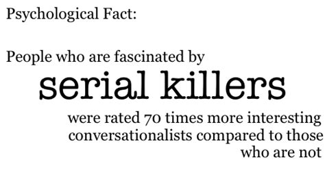 posts serial psychological fact on tumblr