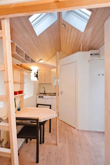 modest student micro cottage is a mere 12 square meters modest student micro cottage is a mere 12 square meters