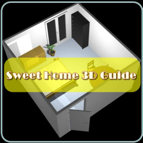 Sweet Home 3d App by Sweet Home 3d Guide Es Appstore Para Android