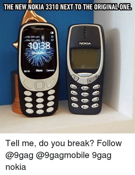 Nokia Memes - nokia 3310 meme www pixshark com images galleries with
