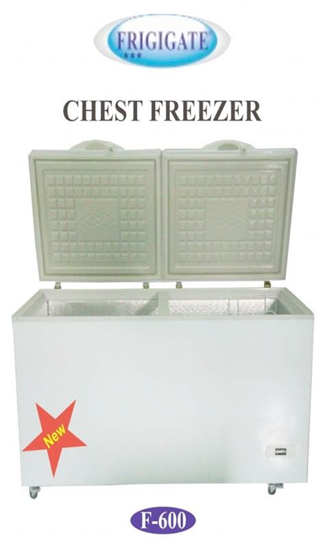 Freezer Box Frigigate frigigate f 600 chest freezer 600 liter