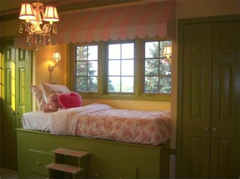 window bed bed built in window seat child s room flickr photo sharing