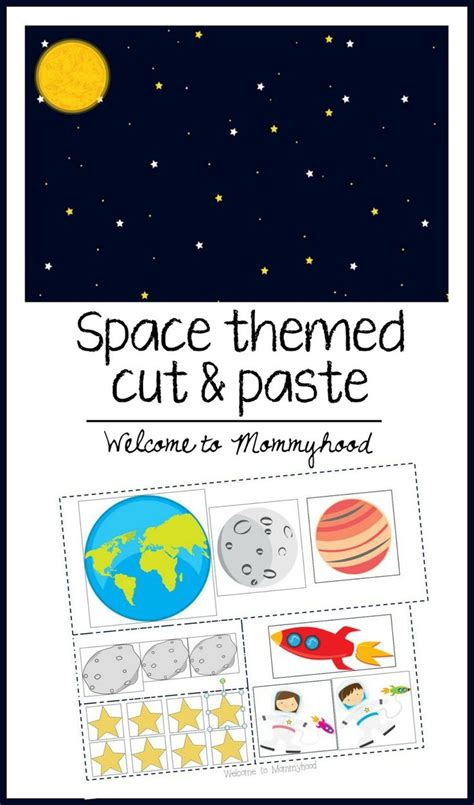 cutting pasting games 50 best outer space theme images on pinterest outer