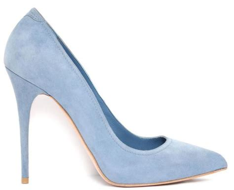 baby blue shoes mcqueen baby blue suede pointed pumps gt shoeperwoman