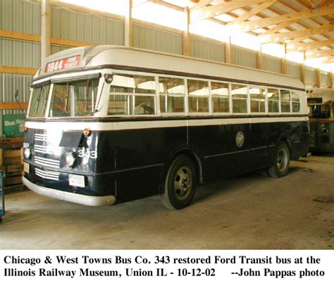 mbs ford west motor society