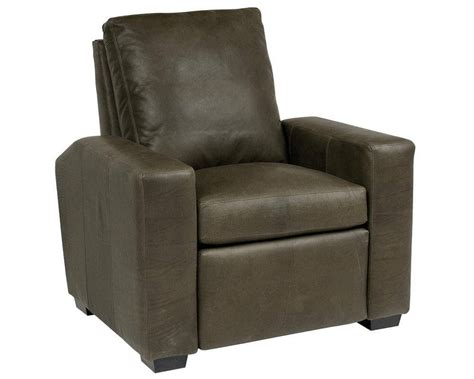 classic leather recliners classic leather metro recliner 11766 metro recliner