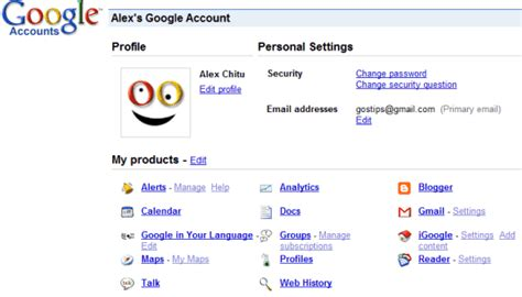 a simpler guide to gmail an unofficial user guide to setting up and using gmail inbox and calendar simpler guides books accounts page redesigned