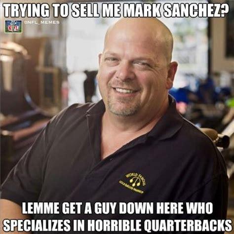 Mark Sanchez Memes - mark sanchez memes