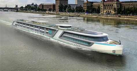 crystal reveals details of four new river ships cruise crystal cruises reveals details of new river cruise line