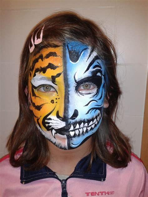 imagenes para pintar la cara de los niños wow taller de pinta caras infantil con super animaciones