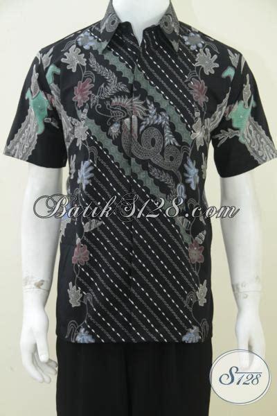 Obral Murah Celana Pendek Pria Motif Kotak Random jual kemeja batik pria motif bagus bagus harga murah terjangkau batik tulis lengan pendek