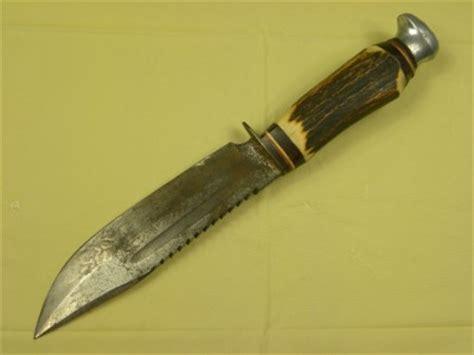 german knife brands edge brand german solingen 488 saw back fighting knife ebay
