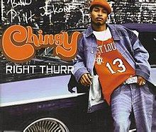 chingy i do right thurr wikipedia