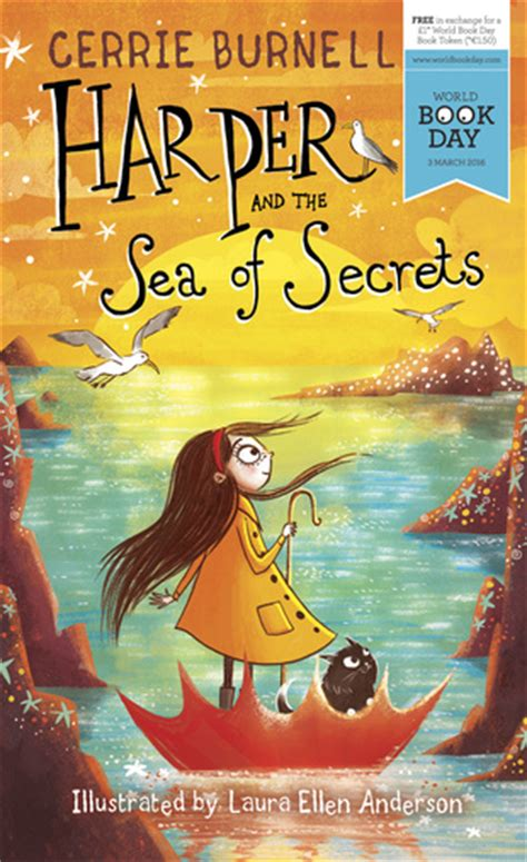 harper and the sea 10 163 1 world book day books children can snap up with their book token chronicle live