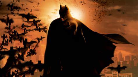 Batman Begins by Batman Begins Original23 Plaza Cinema