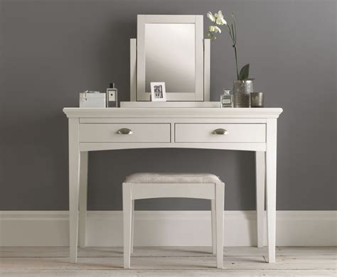 For Dressing by Hstead White Dressing Table Uk Delivery
