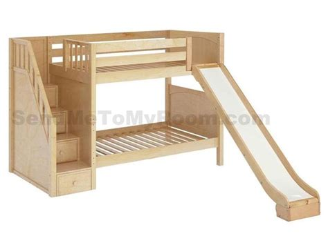 kids bunk bed with slide and stairs kids bunk bed with slide and stairs adastra