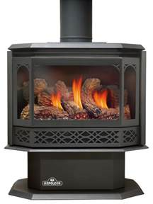napoleon gas stoves havelock gds50 free standing