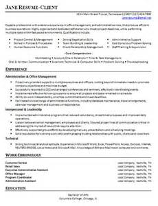 Office Administrative Assistant Sle Resume by Administrative Assistant Resume Nyc Sales Assistant Lewesmr