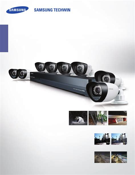 samsung home security system sdc8340bu user guide