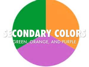 and color primary and secondary colors presentation by catherine
