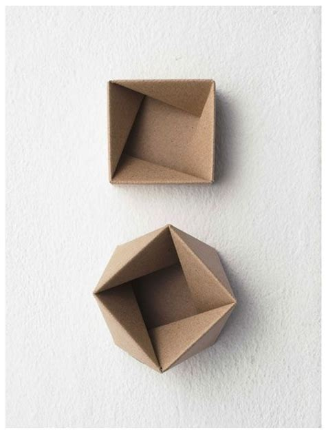 best 25 paper boxes ideas on diy box paper