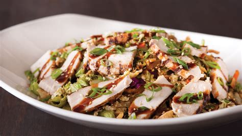 California Pizza Kitchen Salad by Chicken Salad Calories