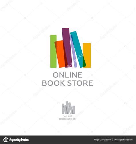 libreria en linea librer 237 a en l 237 nea biblioteca digital vector de stock