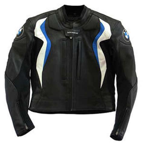 Bmw Motorrad Lederjacke Club by Bmw Motorrad Lederjacken Webike