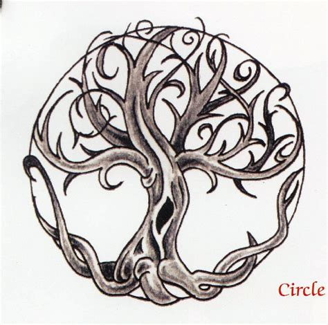celtic tree of life wrist tattoo tree of idea future ideas