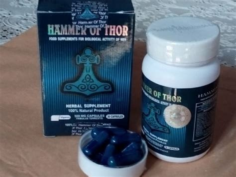 hammer of thor product review experience purchase in