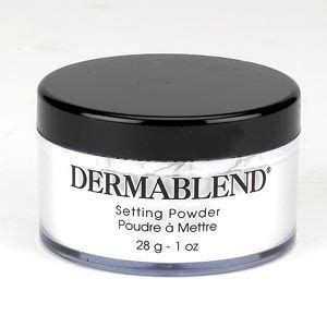 Dermablend Setting Powder dermablend setting powder reviews photos ingredients makeupalley