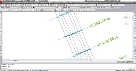 Cross Section Data by Cs Software Help Importing Cross Section Data From Cad