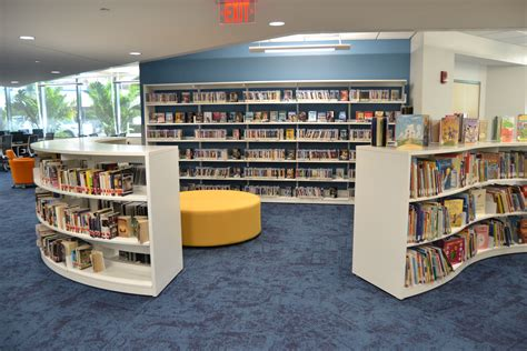 Interior Design Miami Dade College by Modern Library Design Archives Bci