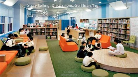 best libraries best practices in school libraries