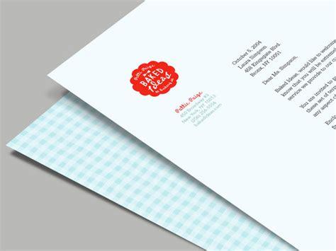 designmantic letterhead true restaurant branding elements designmantic the