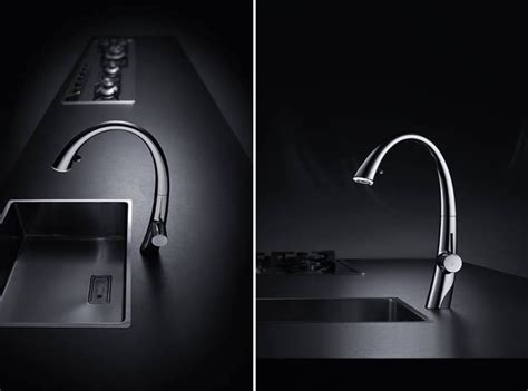 Beautiful Faucets by Kwc Zoe A Beautiful Kitchen Faucet With Light