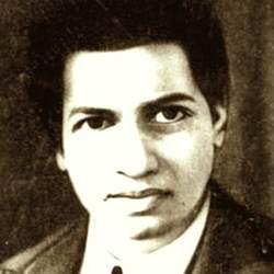 Who Invented Infinity Srinivasa Ramanujan Mathematician Biography