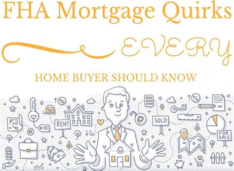 best 25 fha mortgage ideas on fha loan