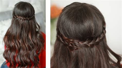 college braided hairstyles easy hairstyle ideas for college fest