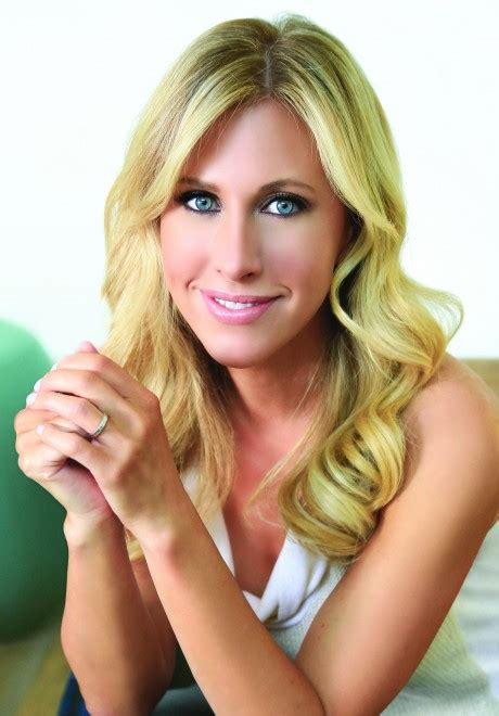 Author Emily Giffin by Emily Giffin 2014 Chatelaine